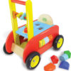 vilac ride on cart and walker